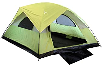 Ledge Sports Ridge 8-Person Tent Green  sc 1 st  Amazon.com & Amazon.com: Ledge Sports Ridge 8-Person Tent Green: Sports u0026 Outdoors