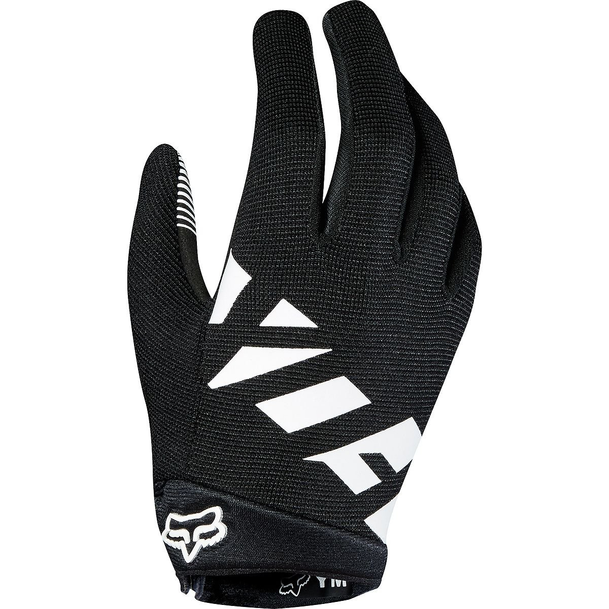 Fox Racing Ranger Glove - Kids' Black/White, M
