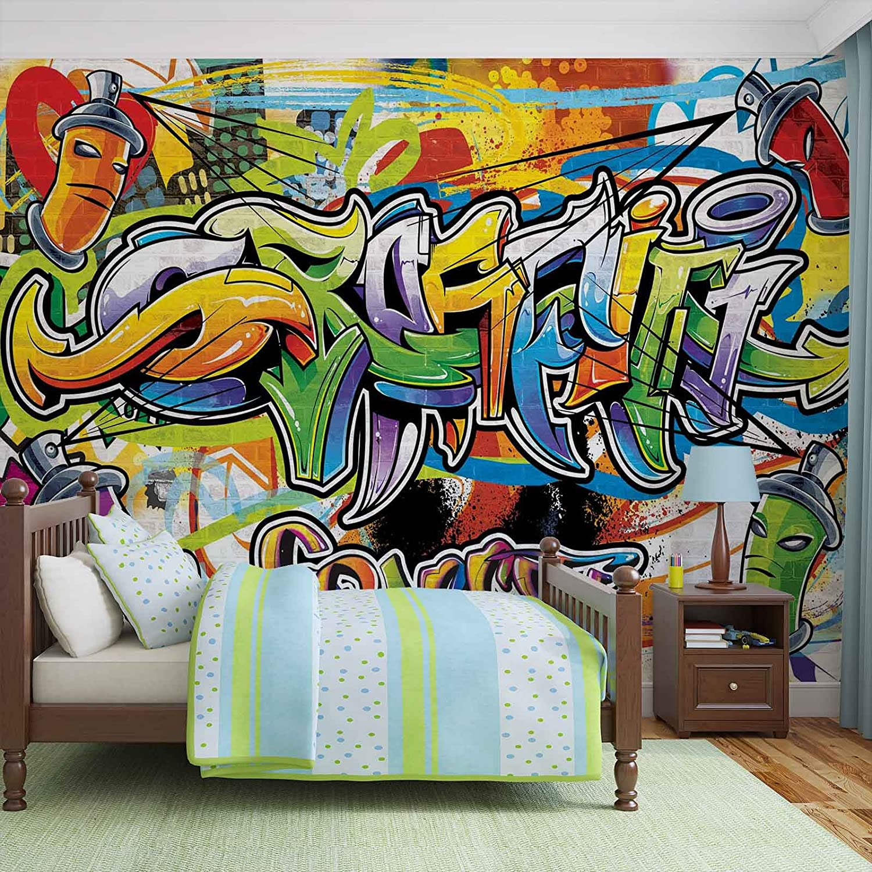 grafitis decorativos