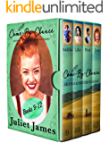 Come-By-Chance Western Romance: Books 9-12 (The Come-By-Chance Box Set Series Book 3)