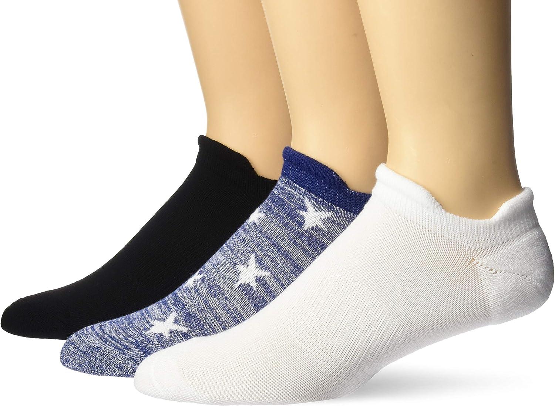 Hanes Men's Heel Shield Socks