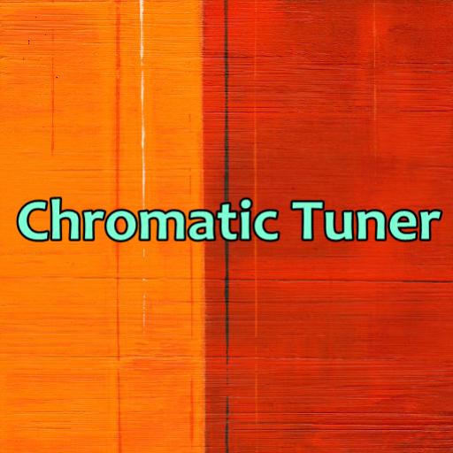 Chromatic Tuner (Tuner Bagpipe)