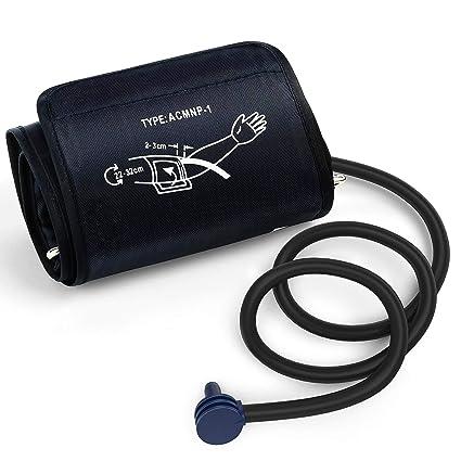 HOMIEE Manguera de presión arterial profesional de 22-32 cm para máquina de presión arterial