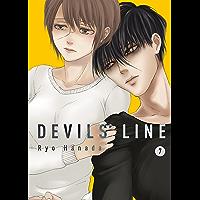 Devils' Line Vol. 7 (English Edition)