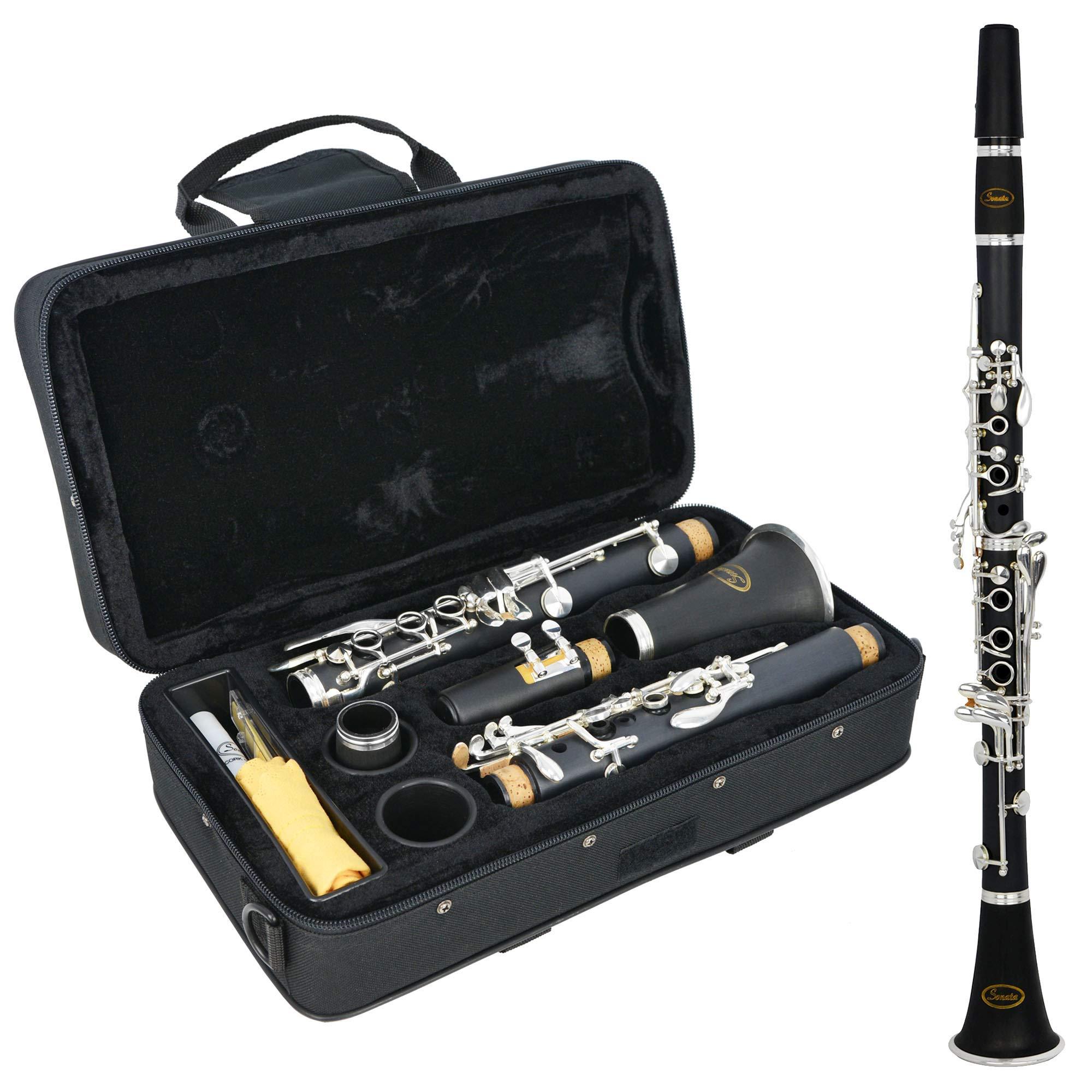 Sonata B1S Bb Clarinet