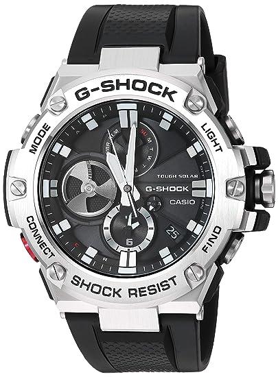 945cc231771e8 Casio Men  s quot G-shock resina de cuarzo reloj de vestir