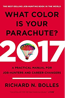 What color is your parachute 2009 a practical manual for job what color is your parachute 2017 a practical manual for job hunters and ccuart Images