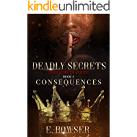 Deadly Secrets Consequences Book 4: Brothers that Bite book cover