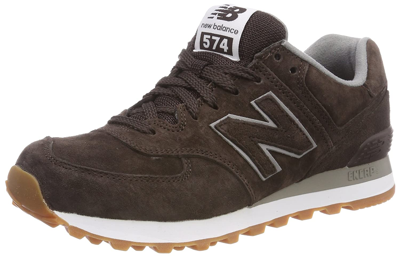 New Balance 574v1 Core Plus, Zapatillas para Hombre