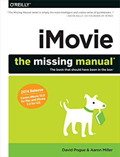 Amazon com: My iMovie (My   ) eBook: Craig James Johnston