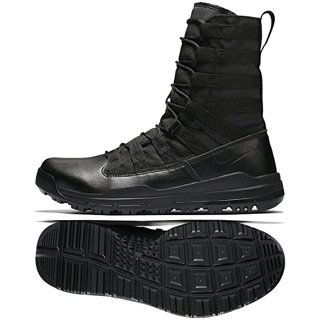 the best attitude 18bbd 85b47 Amazon.com  Nike SFB Gen 2 8