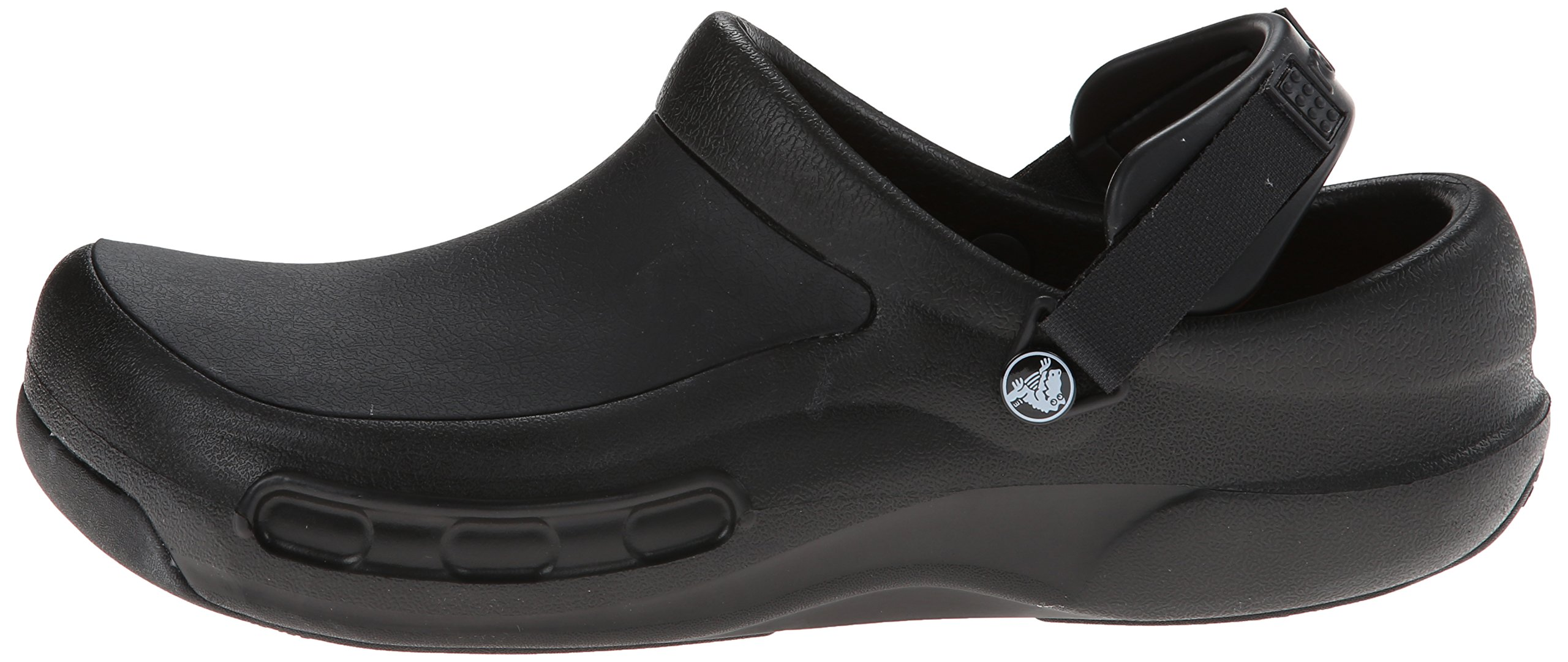 Crocs Men's 15010 Bistro Pro Clog,Black,11 M US by Crocs (Image #5)