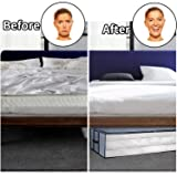 Under the Bed Storage Bags[2Pack] Reinforced