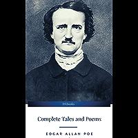 Edgar Allan Poe: Complete Tales & Poems (English Edition)
