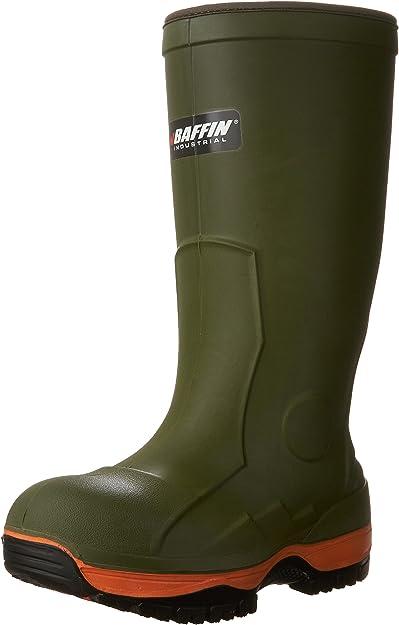 Amazon.com: Baffin ICEBEAR (STP): Shoes