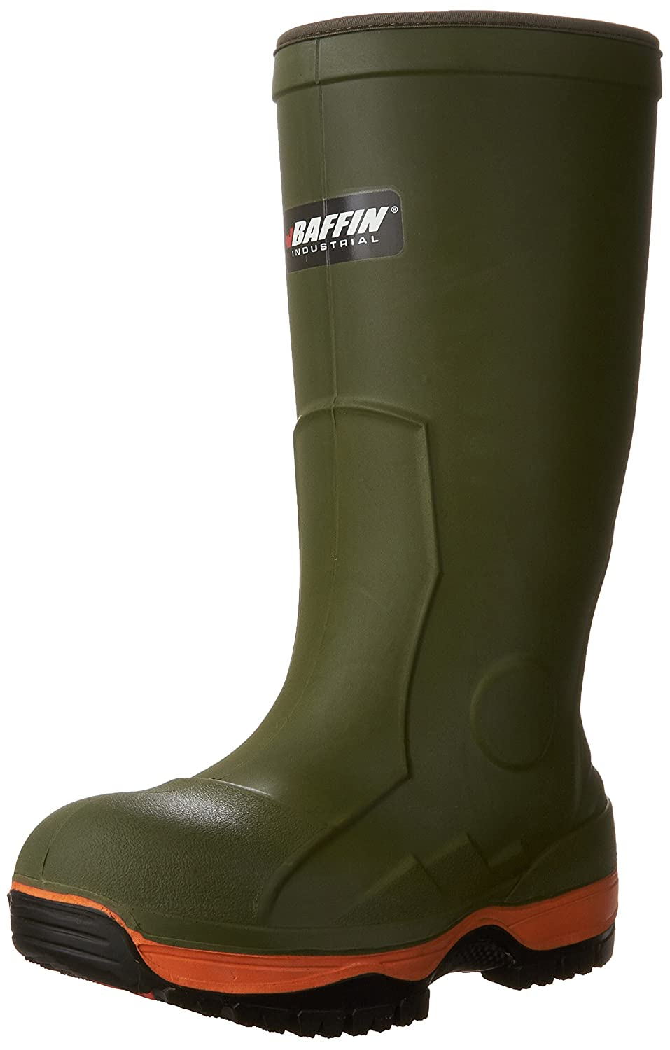 7b5732a141b Baffin Men's Icebear Safety Work Boot