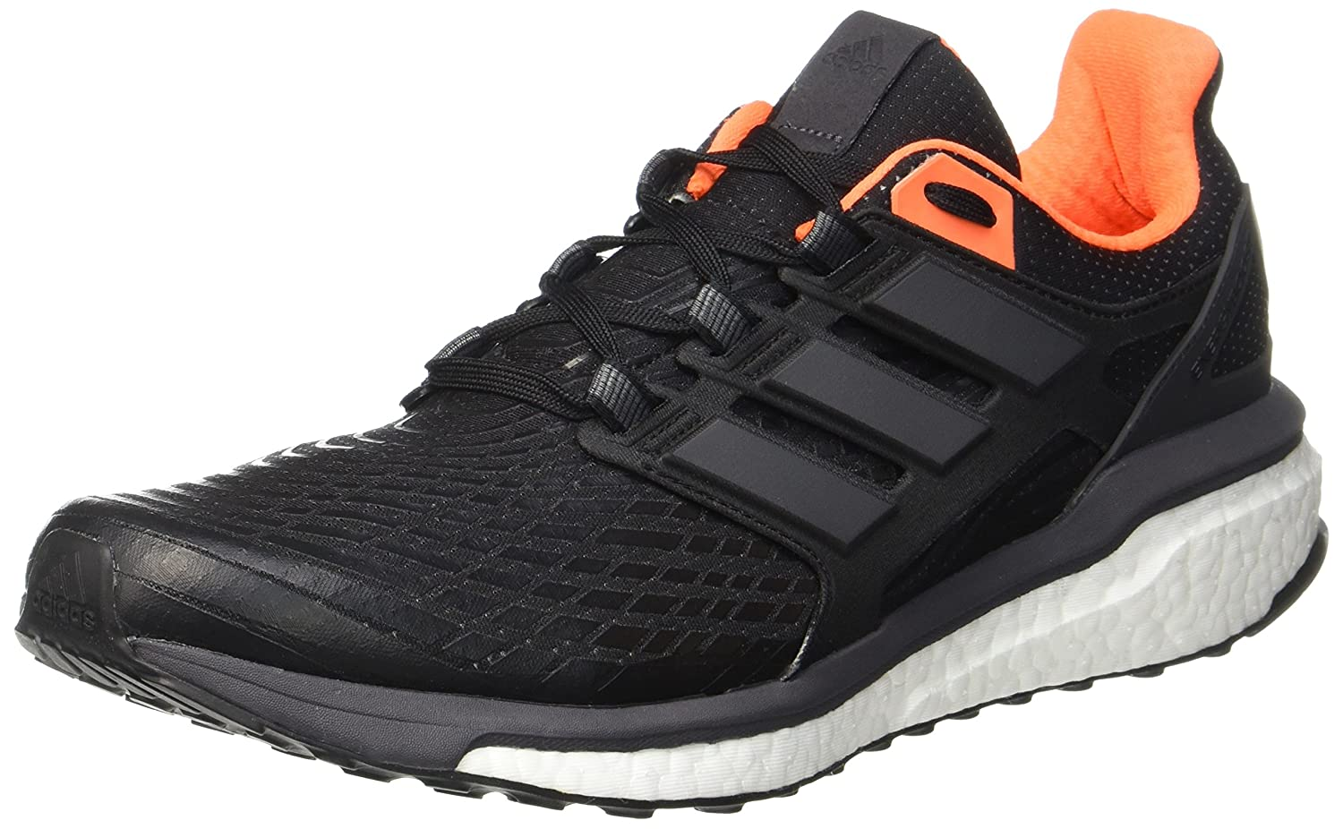 the best attitude c4db0 b24bf adidas Energy Boost M, Chaussures de Running Homme  Amazon.fr  Chaussures  et Sacs