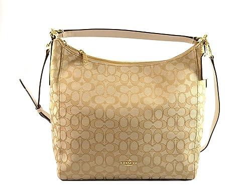 coach outline signature celeste hobo shoulder crossbody bag purse handbag 1f4b2c956879f