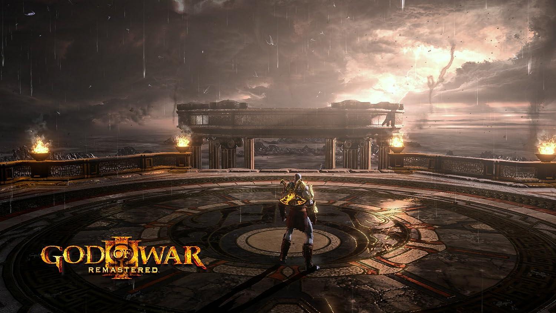 god of war 3 walkthrough complete game download