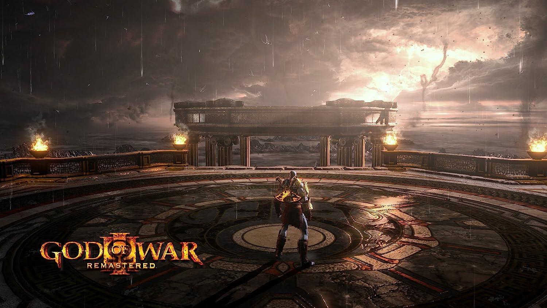 God of war iii скачать на компьютер