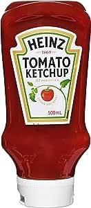 Heinz Tomato Ketchup, 500ml