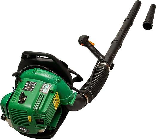 Gasolina espalda soplador de hojas, SD30 extrafuerte 450 km/h hojas 2 de ventiladores del profesional soplador de hojas: Amazon.es: Bricolaje y herramientas