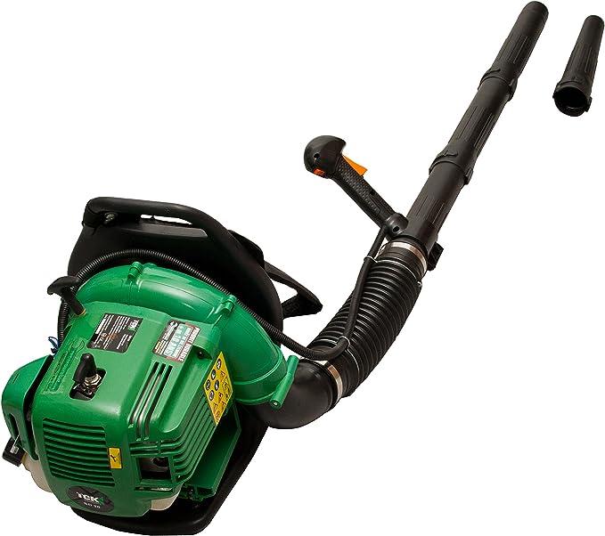 Gasolina espalda soplador de hojas, SD30 extrafuerte 450 km/h ...