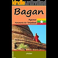 Bagan / Myanmar: Monumente der Tempelstadt