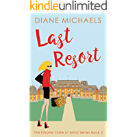 Last Resort (Empire State of Mind Book 2)