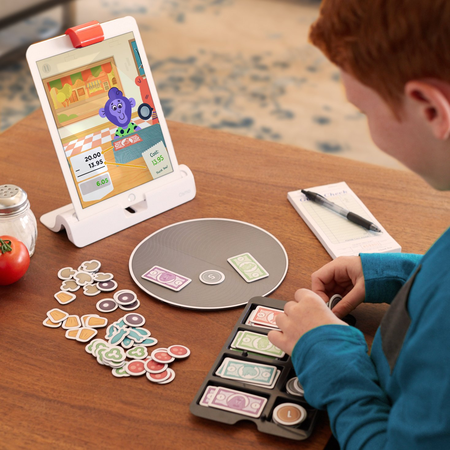 Osmo Pizza Co. Game + iPhone Base by Osmo (Image #4)