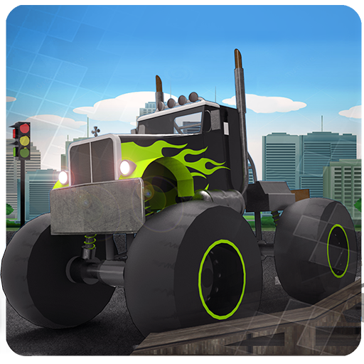 Monster Truck Ultimate ()