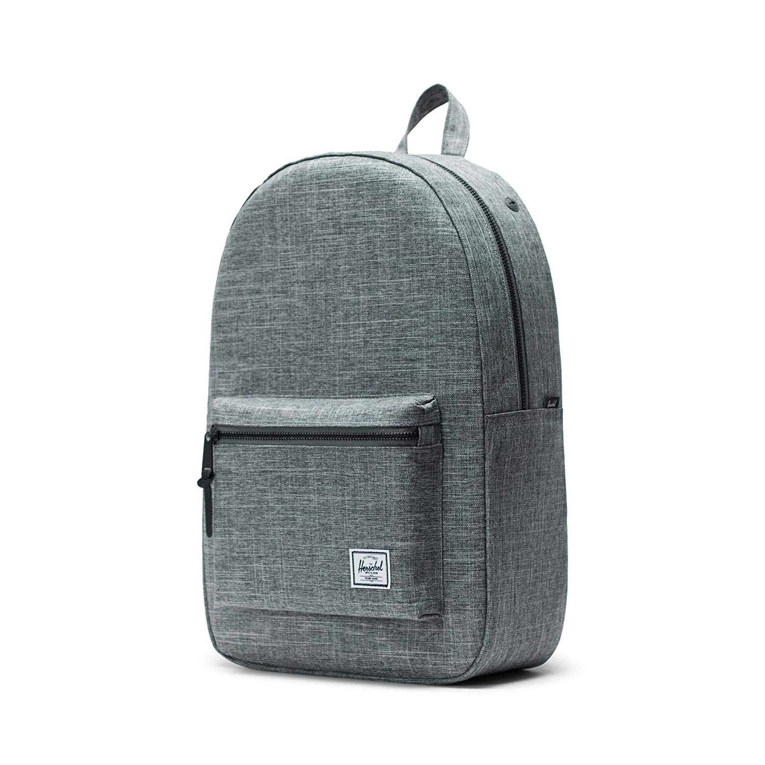 1891c304f Amazon.com | Herschel Settlement Backpack-Raven Crosshatch | Kids' Backpacks
