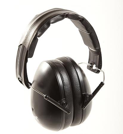 c573216735 Amazon.com   Banz Earmuffs Hearing Protection - The Best Earmuffs for Kids  - Premium Kids Ear Muffs - Block Noise - Black   Hunting Earmuffs   Baby