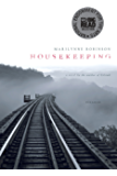 Housekeeping: A Novel (Picador Modern Classics)