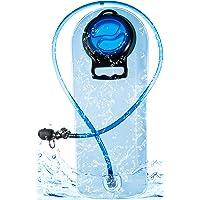 ATEPA vejiga de hidratación sin sabor de 2