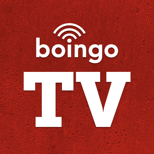 Boingo Tv