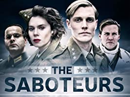 The Saboteurs Season 1