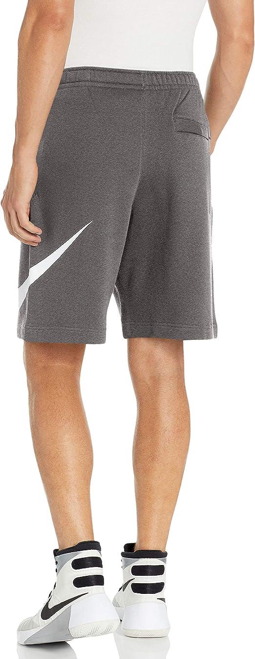 Nike M NSW Club Short BB Gx Shorts de Sport M NSW Club Short BB GX Homme