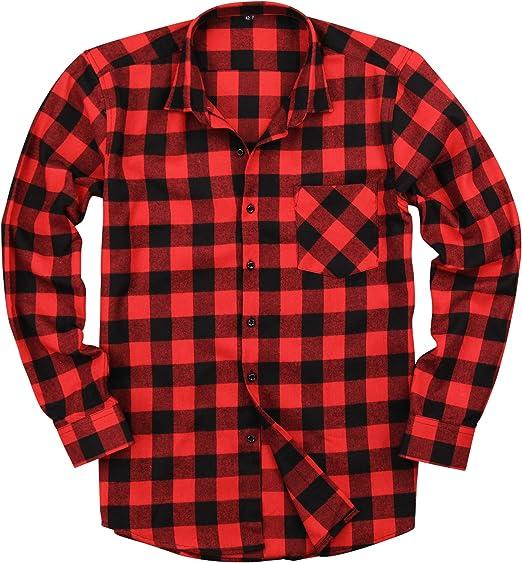 GN/_ Spring Autumn Cool Men Buttons Stand Collar Long Sleeve T-Shirt Slim Top Mys