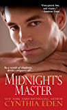 Midnight's Master (Midnight Trilogy Book 3)