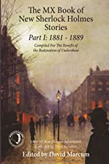 The MX Book of New Sherlock Holmes Stories - Part I: 1881 to 1889 Kindle Edition