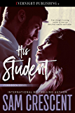 His Student (Forbidden Series Book 1)