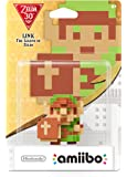 Nintendo 8-Bit Link: The Legend of Zelda amiibo - Nintendo Wii U