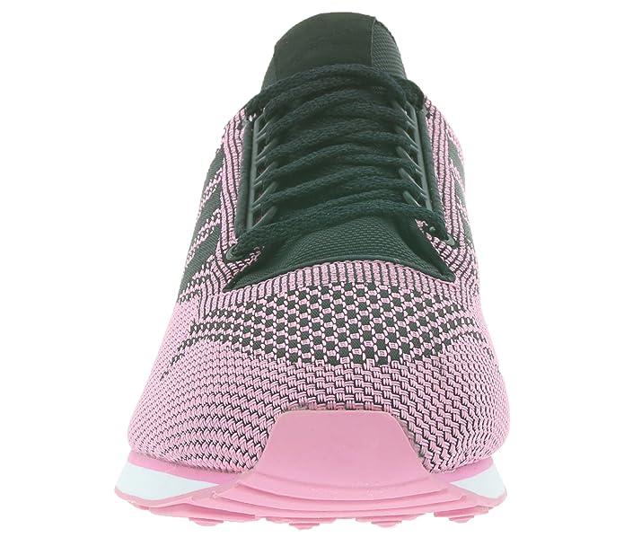 adidas - Zapatillas de Tela para Hombre Rosa ST Tropic Bloom/Black: Amazon.es: Zapatos y complementos
