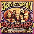 Live At Winterland 68