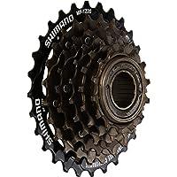 Shimano MF-TZ20 14-28 Teeth 6 Speed Freewheel