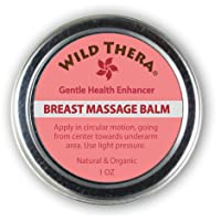 Wild Thera Concentrated Herbal Relief for Breast Soreness. Use for PMS and Healthy...