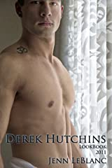 Derek Hutchins Lookbook 2011 Kindle Edition