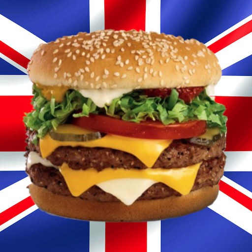 UK Fast Food Nutrition : Calories, Carbs Checker Plus BMI Calculator for Weight Loss and Diet Watchers Mobile App