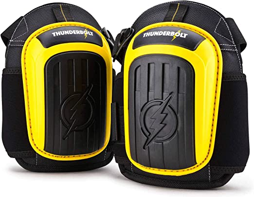 Knee Pads wear under clothes Electric Mechanics 1 pair gardening installers